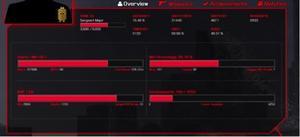 Stats Tracking Info / Mi-Combat
